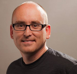 Problogger Darren Rowse