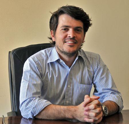 Entrevista con Raimundo Alonso-Cuevillas CEO de Mobivery