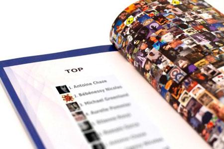 Facebook Libro