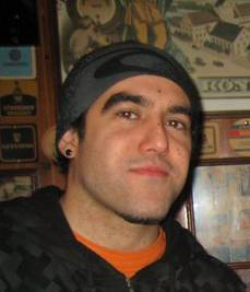 Enrique Corts
