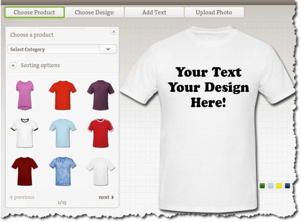 403ff4db71 Spreadshirt  Monta tu Propia Tienda Online de Camisetas Personalizadas