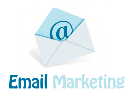 Email Marketing Newsletter