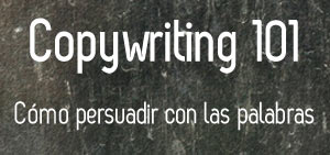 Copywriting 101