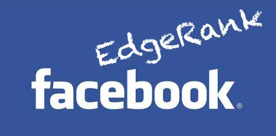 Facebook EdgeRank