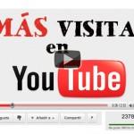 Como Conseguir Mas Visitas en YouTube
