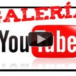 Crear Galeria Videos