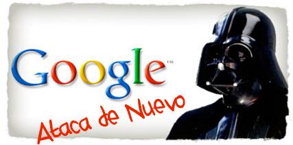 google ataca