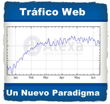nuevo paradigma trafico web