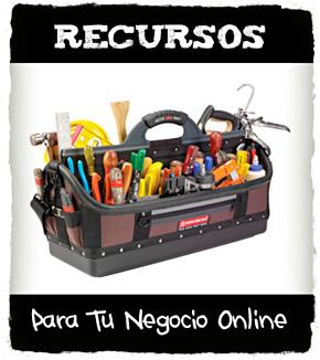 recursos negocio online
