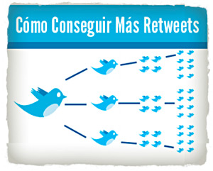 conseguir retweets