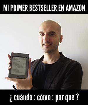 mi primer bestseller