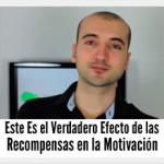 recompensas motivacion