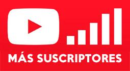 como conseguir suscriptores en youtube