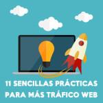 aumentar trafico web