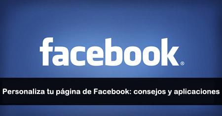personalizar pagina facebook image
