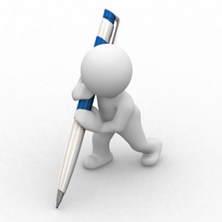 Escritura Blogs