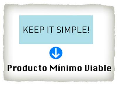 Producto Minimo Viable