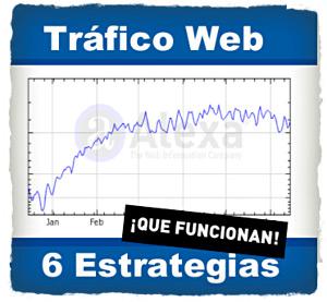 conseguir trafico web