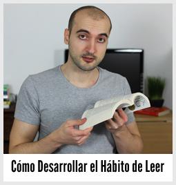 habito de lectura